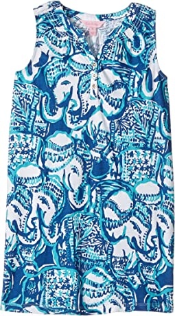 Lilly Pulitzer Kids - Mini Essie Dress (Toddler/Little Kids/Big Kids)