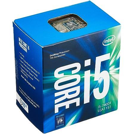 Intel BX80677I57400T 7th Generation Intel Core i5-7400T Processor