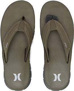 Hurley Men's Fusion 2.0 Thong Sandal