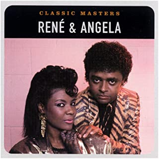 Best rene and angela i love you more Reviews