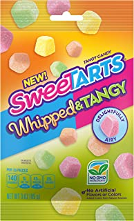 SweeTARTS Whipped and Tangy Candy, 3 oz
