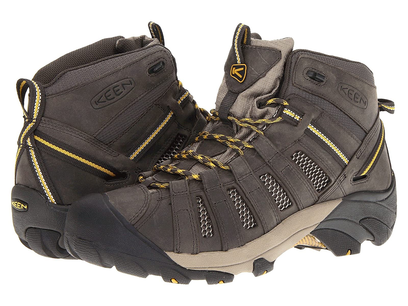 Keen Voyageur MidAffordable and distinctive shoes