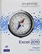 microsoft office excel 2010 textbook