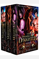 The Dharkling Daughter Boxset: The COMPLETE Dharkstar Dragon Saga Books 1 - 3 (The Dharkstar Dragon Saga) Kindle Edition