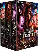 Sponsored Ad - The Dharkling Daughter Boxset: The COMPLETE Dharkstar Dragon Saga Books 1 - 3 (The Dharkstar Dragon Saga)