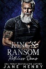 King's Ransom: A Dark Bratva Romance (Ruthless Doms Book 3) (English Edition) Format Kindle