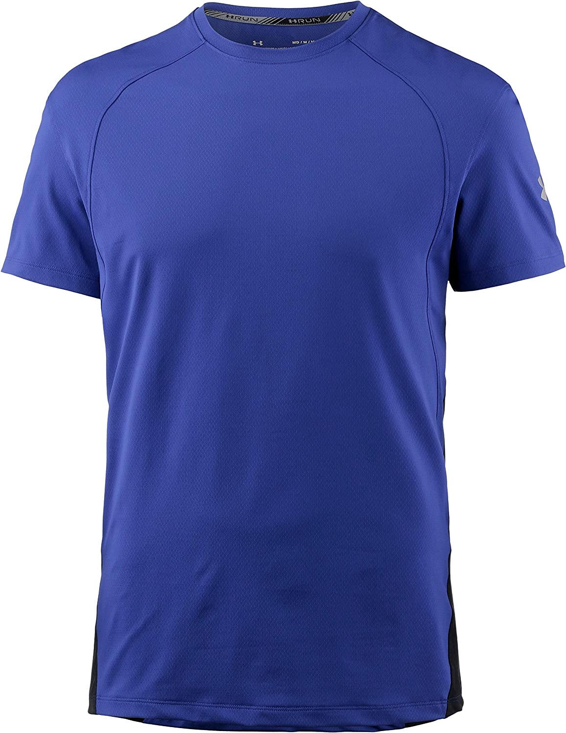 Under Armour Selling Men's Coolswitch Run Top V3 Sleeve Short Free Shipping New