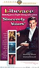 sincerely yours movie