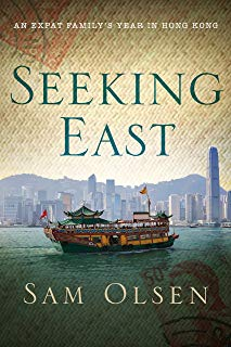 Seeking East: An expat family's year in Hong Kong