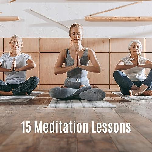 Focus (Sleeping Flute) by Zen, Yoga Soul & Rebirth Yoga ...