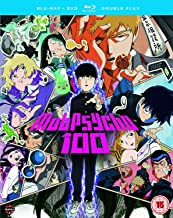 mob psycho 100 dvd english