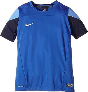 20899cea1e Amazon.it: maglia termica nike - Blu: Sport e tempo libero