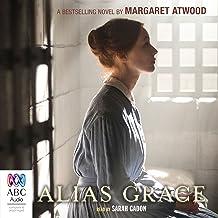 Alias Grace: TV Tie-In Edition