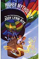 Higher Mythology Kindle Edition