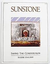 Sunstone Magazine, Volume 12 Number 3, May 1988, Issue 65