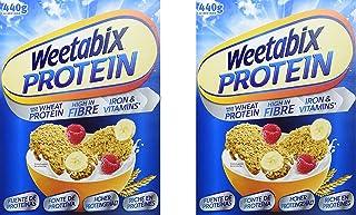 Weetabix Protein Original Protein Power Breakfast Cereales 2