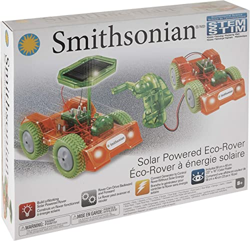 marca NSI NSI NSI Smithsonian 52535 Eco Rover by NSI Smithsonian  precio al por mayor