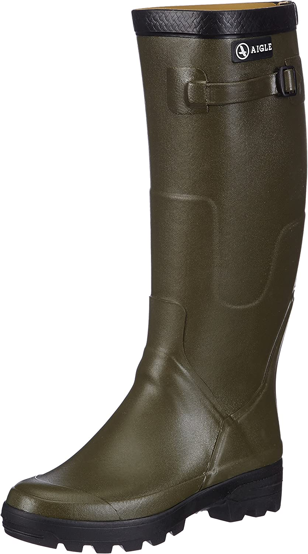 Aigle Men's Benyl XL Wellington Boots