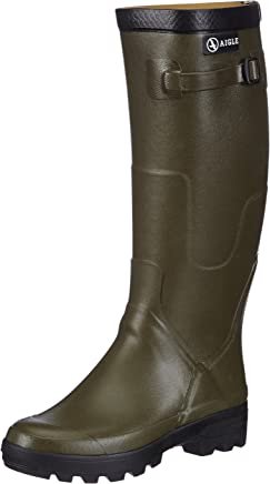 Aigle Unisex Adults� Benyl XL Wellington Boots