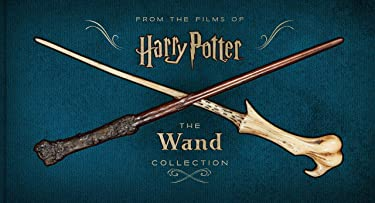 Harry Potter: The Wand Collection [Softcover]