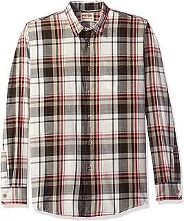 Wrangler - Camisa con Botones,ZJCLP, Hombres