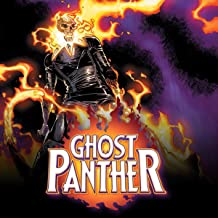 Infinity Wars: Ghost Panther (2018) (Issues) (2 Book Series)