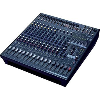 Yamaha EMX5016CF 16-Input Powered Mixer