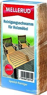 Mellerud 2049007720 Reinigungsschwamm Holzmöbel