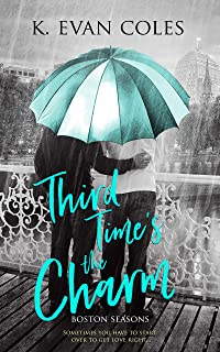 Third Time's the Charm (Boston Seasons Book 1)