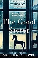 The Good Sister Copertina flessibile
