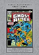 Ghost Rider Masterworks Vol. 3 (Ghost Rider (1973-1983))