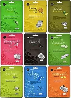 bulk face mask packets