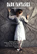 Dark Fantasies (Nova Fantástica nº 5) (Spanish Edition)