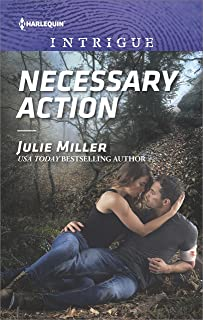 Necessary Action (The Precinct: Bachelors in Blue Book 3)