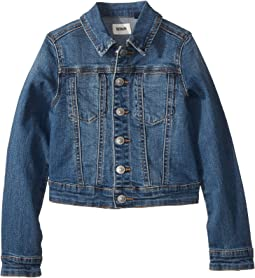 Jean Jacket (Toddler/Little Kids)