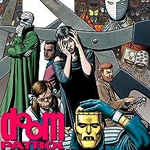 Doom Patrol (1987-1995) (Issues) (50 Book Series)