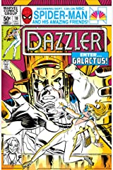 Dazzler (1981-1986) #10 (English Edition) eBook Kindle