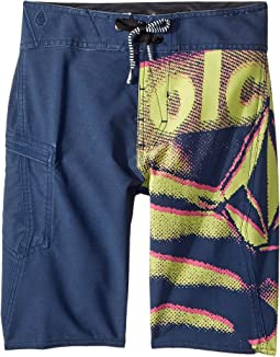 Liberate Mod Boardshorts (Big Kids)