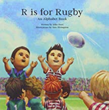 rugby books for kids
