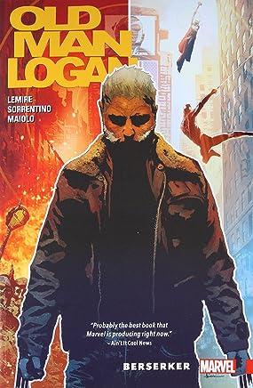 Old Man Logan 1: Berzerker