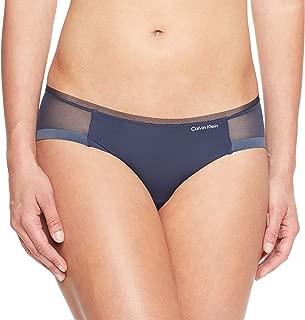 Calvin Klein Women's Sculpted Bikini