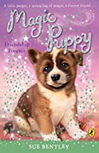 Magic Puppy: Friendship Forever (English Edition)