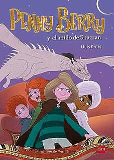 Penny Berry y el anillo de Shazzan