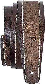 P Perri's Leathers Ltd. Guitar Strap (P25WV-7550)