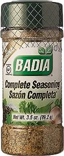 Badia Complete Seasoning, 3.5-Ounce by Badia