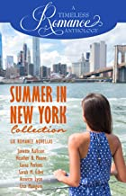 Summer in New York Collection (A Timeless Romance Anthology Book 8)