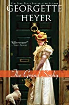 The Grand Sophy (Thorndike Press Large Print Clean Reads)