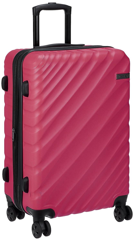 [エースデザインドバイエース] スーツケース オーバル エキスパンド機能付 不可 70L 59 cm 4.2kg