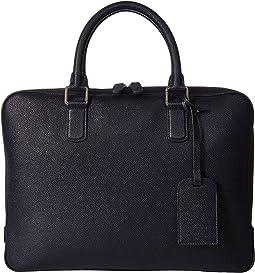 Giorgio Armani - Caviar Leather Briefcase