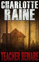 Teacher Beware (A Grace Ellery Romantic Suspense Series Book 1) (English Edition)